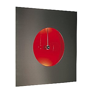 Touch Me Wall Sconce by Omikron Design